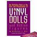 Vinyl Dolls book